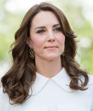 Kate Middleton Sends Her Thoughts To Victims Of Westminster Attack