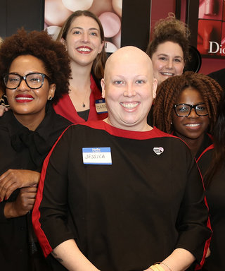 Sephora Is Launching a Beauty Class for Women and Men with Cancer