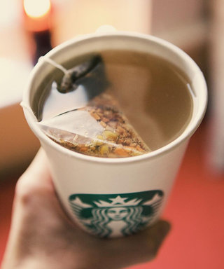 How Your Instagram Posts Created a New Starbucks Drink