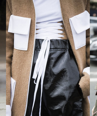 Corset Belts: Why This Affordable Styling Trick Will Give You Instant Cool