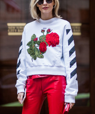 Why You Will Want to Add Embroidery to Your Spring Outfits