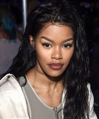 There's Pretty Much Nothing Teyana Taylor Can't Do