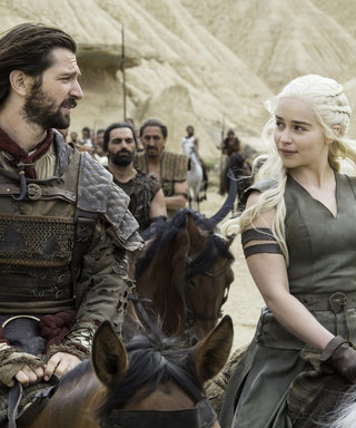 13 Times Game of Thrones Co-Stars Reunited Onscreen