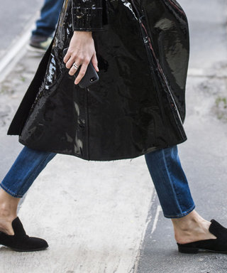 Backless Flats: Have You Bought Into This Unstoppable Shoe Trend Yet?