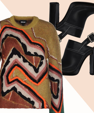 This Yoox Sale Will Fulfill Your Every Designer-Owning Dream