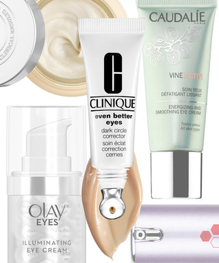 6 Eye Creams That'll Give Your Dark Circles a Brighter Future