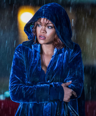 Rihanna's Psycho Shower Scene on Bates Motel Was Not What Anyone Expected