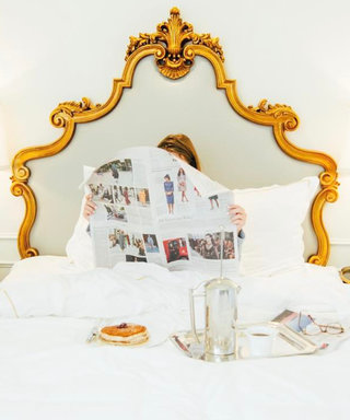 An Instagram Crawl Through New York's Most Beautiful Hotels