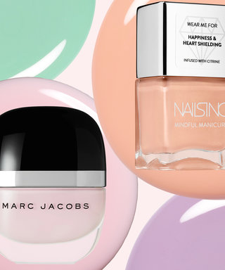 8 Pastel Nail Colors Sweeter than Easter Candy