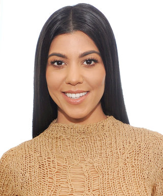 3 Tips from Kourtney Kardashian on How to Prep for a Major Closet Clean-Out