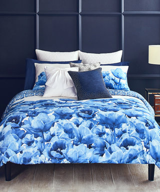 Ted Baker London's New Bedding Collection Is a Dream Come True