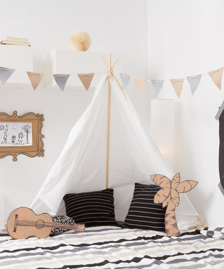 10 Insanely Cute Home Finds for Kids on Sale at Walmart Right Now