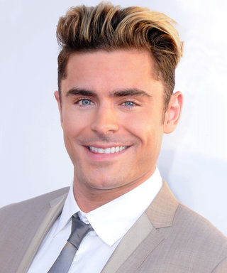 Here's Why Zac Efron Invited Paris Jackson to the Baywatch Premiere