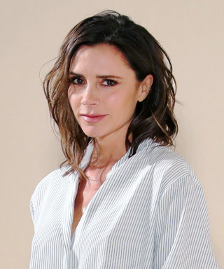 Victoria Beckham Pens Sweet Birthday Tribute to Look-Alike Sister Louise