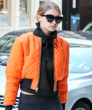 8 Cropped Leggings You Need for the Impending Warmth