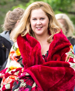 Amy Schumer Is the Anti-Street Style Hero We Need