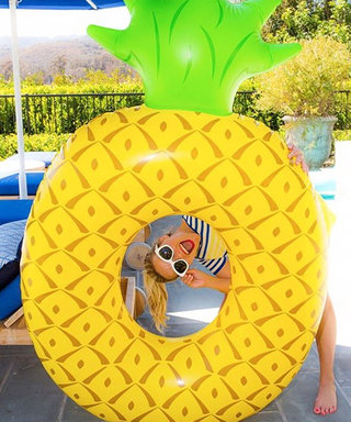6 Food-Inspired Pool Floats You Need for Summer