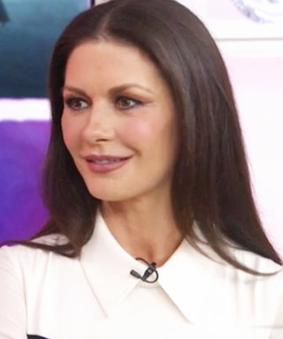 Catherine Zeta-Jones's Teenagers Are Following in Parents' Footsteps