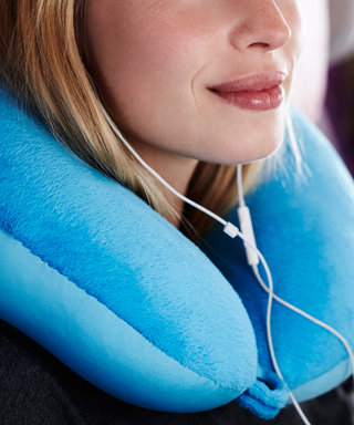 8 Neck Pillows That Will Make Your Next Flight Way Less Awful