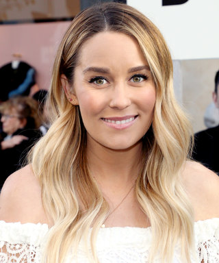 Lauren Conrad Bares Her Baby Bump in a Bikini on Tropical Getaway