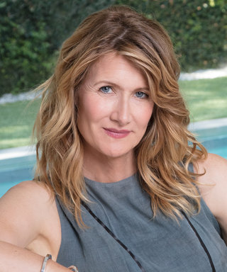 Laura Dern's Los Angeles Home Has an Epic Jurassic Park Prop