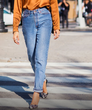 Shop the '90s-Inspired Denim Trend Taking Fashion By Storm