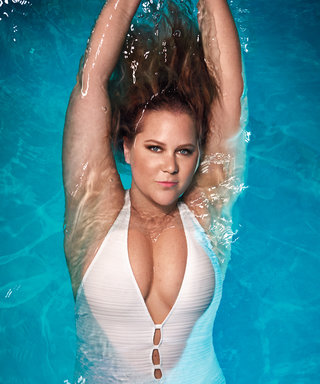 Amy Schumer Is In Love ... with HerNuvaRing!