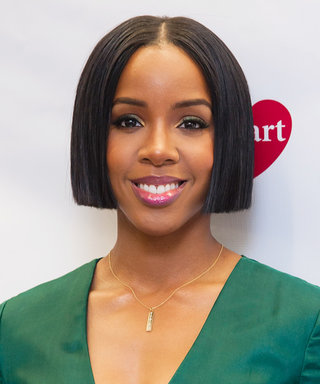 Kelly Rowland Shows Stretch Marks After Kendrick Lamar Video