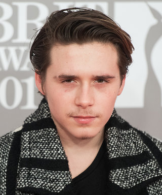 See Brooklyn Beckham Embrace His Inner #SaltBae