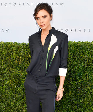Victoria Beckham's Target Party Was Beyond