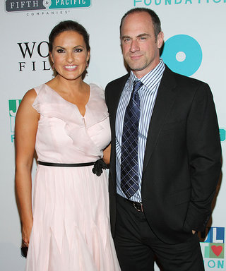 Behold SVU's Benson and Stabler,Together Again!