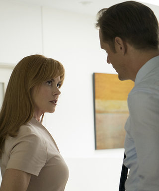 Nicole Kidman and Alexander Skarsgard on the Violence in Big Little Lies