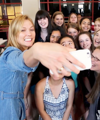 Karlie Kloss Expands Her Coding Summer Camp for Girls for 2017