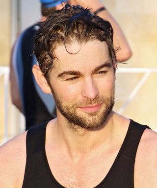 Chace Crawford Wears a Wetsuit. You're Welcome.