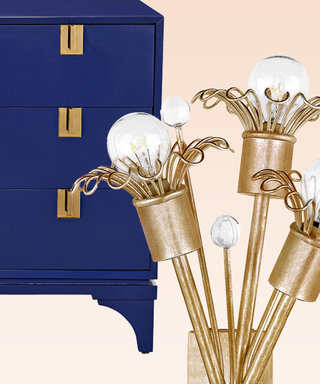 Kate Spade's Spring Home Collection Is Here—and We Want Everything