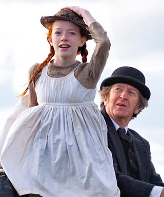 Netflix'sAnne of Green Gables Trailer Is All the Nostalgia You Need Today