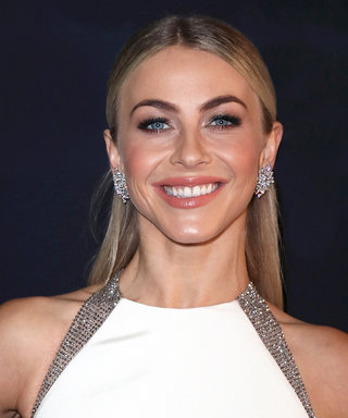 Get the Details on Julianne Hough's Vegas-Ready DWTS Look