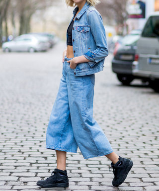 9 Chic Gaucho Jeans Worth Trying
