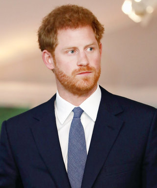 Prince Harry Pays Tribute to Princess Diana in a Powerful Speech About Landmines