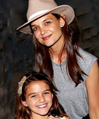 It's Confirmed, Suri Cruise Is the Queen of Bows