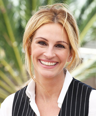 Julia Roberts Can't Wait for Her Daughter to See This Movie of Hers