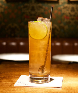 Celebrate National Gin & Tonic Day with a Spin on the Classic Recipe