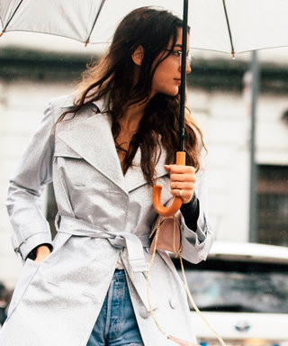 Shop Rainy Day Gear That Is Actually Chic