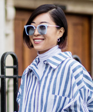 5 Chic Ways to Wear the Shirt Dress