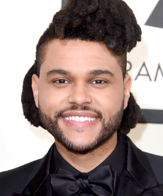 """You Can Live in the House The Weeknd Smashes Up in His """"Starboy"""" Video"""
