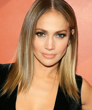J.Lo Gets Adorably Shy When Quizzed About A-Rod