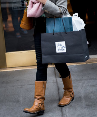 You Only Have Two Days to Shop This Epic Saks Fifth Avenue Sale