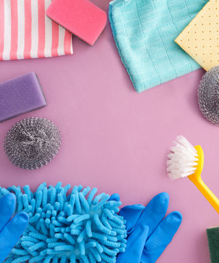 6 Pros on the Cleaning Products They Can't Live Without