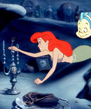 The Little Mermaid Is Becoming a Live TV Musical
