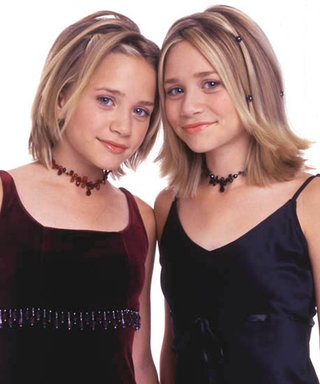 Mary-Kate and Ashley Olsen's Old Stylist Explains Their Tween Looks